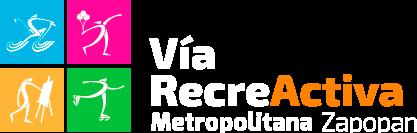 Vía RecreActiva Zapopan :: Gobierno de Zapopan
