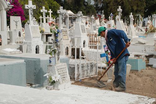 Cementerios de Zapopan