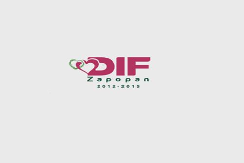 Logo del DIF Zapopan