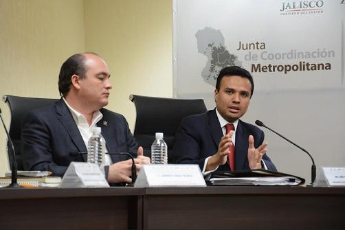 Junta de Coordinación Metropolitana