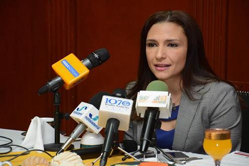 Directora de Promoción Económica de Zapopan