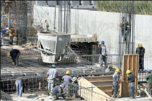 Ramo de la construcción