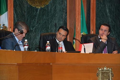 Sesión de Cabildo del 10 de marzo del 2015