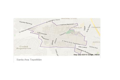 Santa Ana Tepetitlán