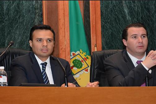 Sesión de Cabildo del 24 de junio del 2015