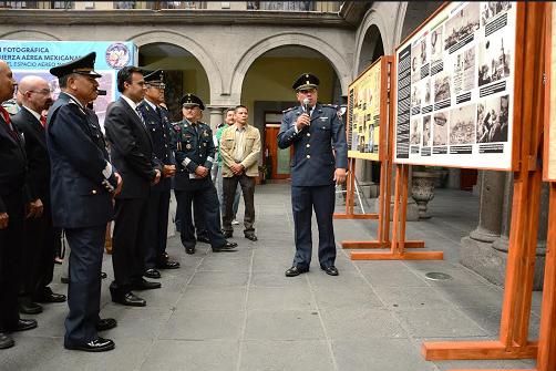 Exposición de la FAM en Zapopan