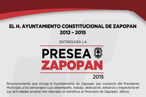 Presea Zapopan