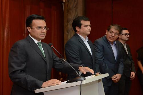 Situación jurídica de Villas Panamericanas