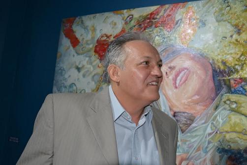 Exposición en el Instituto de Cultura de Zapopan