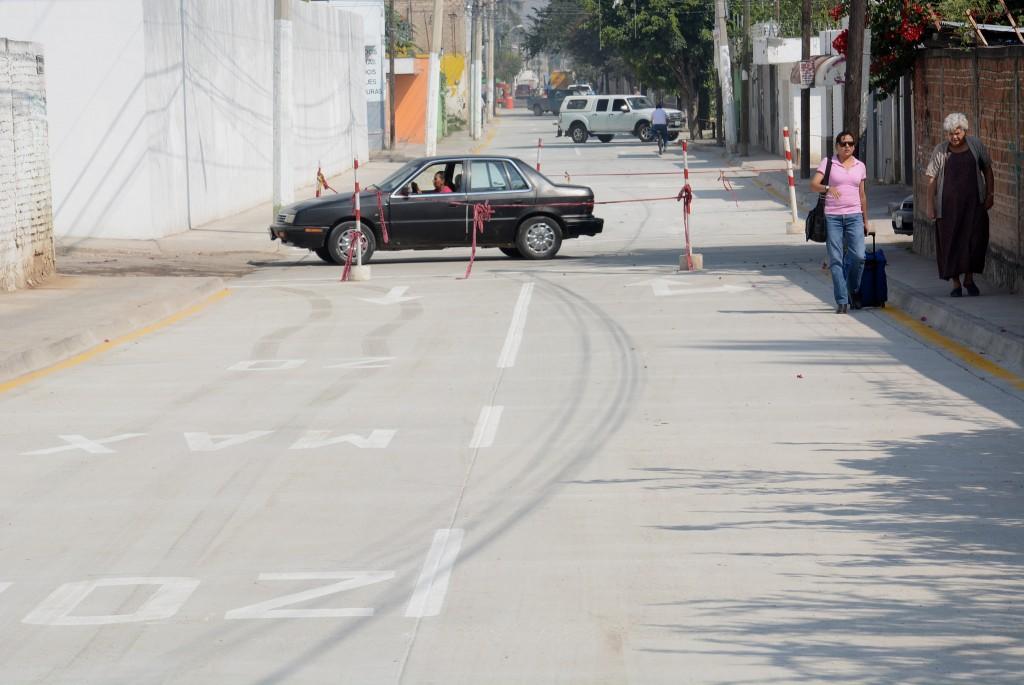 AvenidaElCampanario