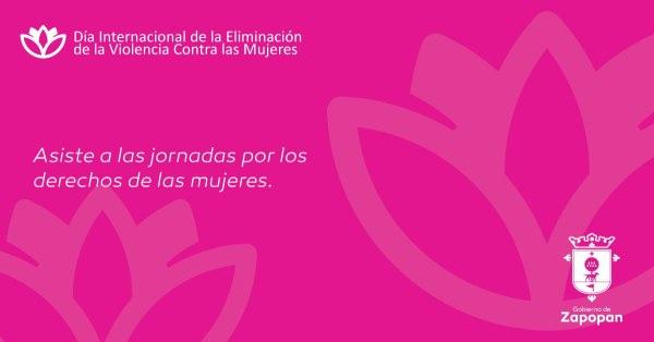 Jornadas Derechos Humanos de las Mujeres