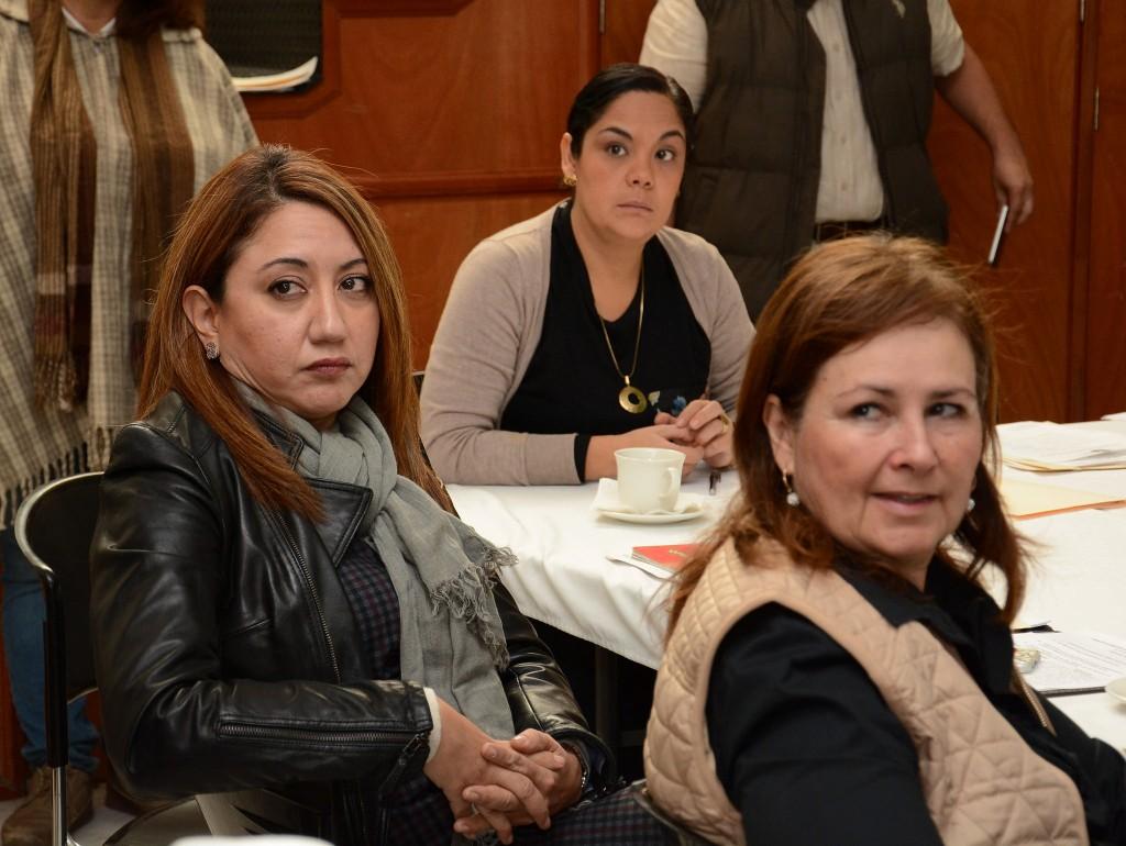 Comisión Colegiada y Permanente de los Derechos Humanos e Igualdad de Género
