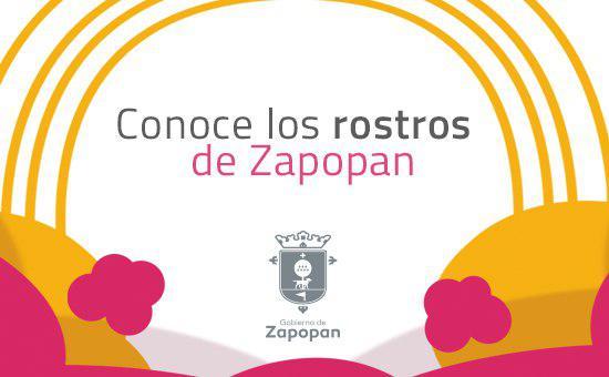 Rostros de Zapopan