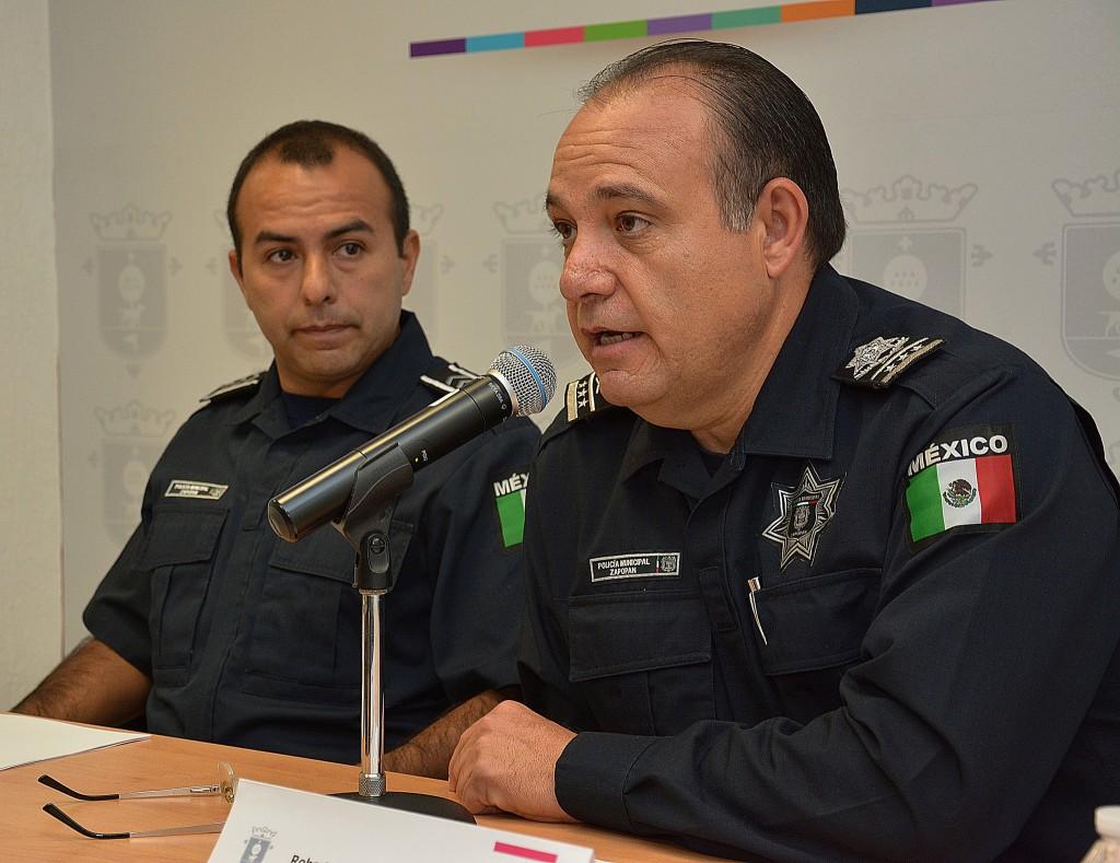 Carrera Día del Policía 5k y 10k