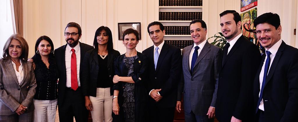 Imagen tomada de agcidChile, Cooperación Chilena para el Desarrollo.