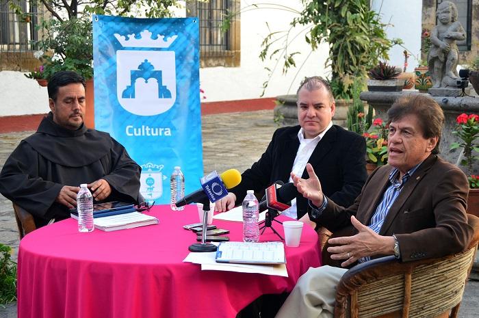 Cultura Zapopan profundizará sobre Patrimonio Cultural