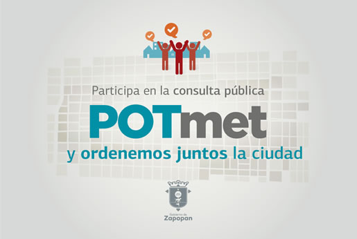 ConsultaPOTmet