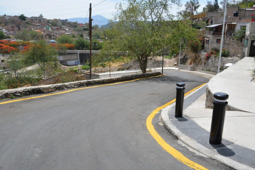 Arroyo Hondo