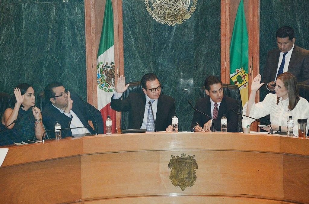 Pleno del Ayuntamiento aprueba decreto para Ley de Participación Ciudadana