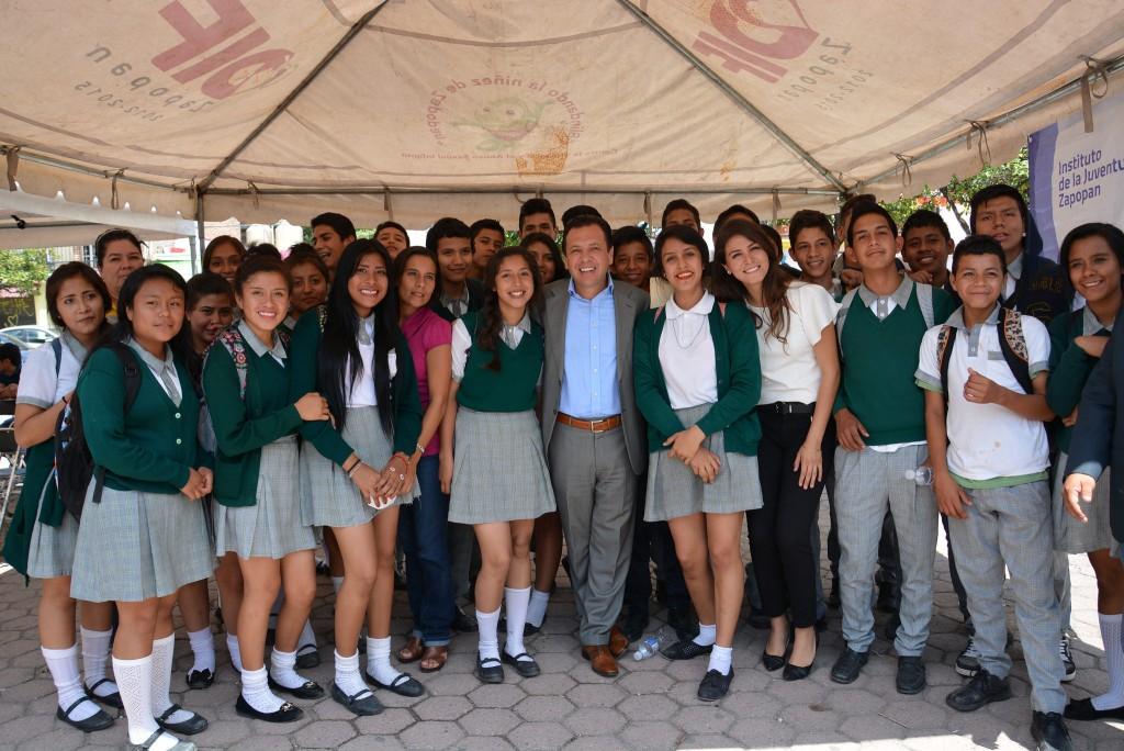 Programa de Prevención e Innovación para el Desarrollo Juvenil
