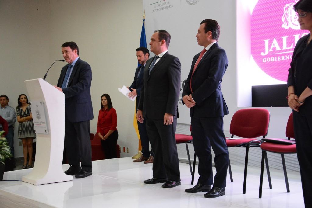 Primera Asamblea Plenaria de la Comisión de Contralores, Municipios y Estado 2016
