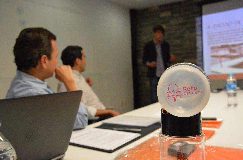 Premian a los ganadores de Reto Villas Panamericanas