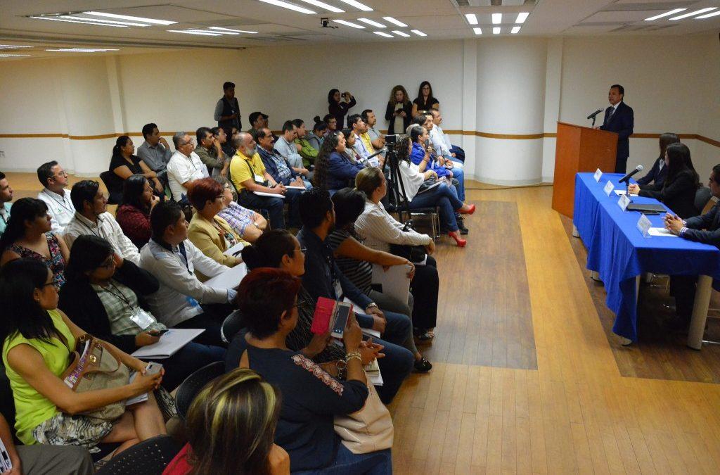 Zapopan apuesta por la capacitación de sus funcionarios para brindar mejor atención a la ciudadanía