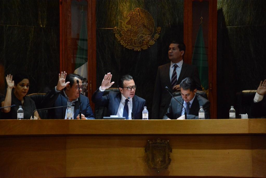 Aprueba el Pleno del Ayuntamiento de Zapopan la eliminación del fuero