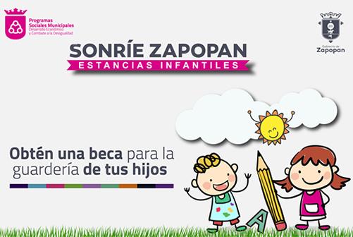 Sonrie Zapopan