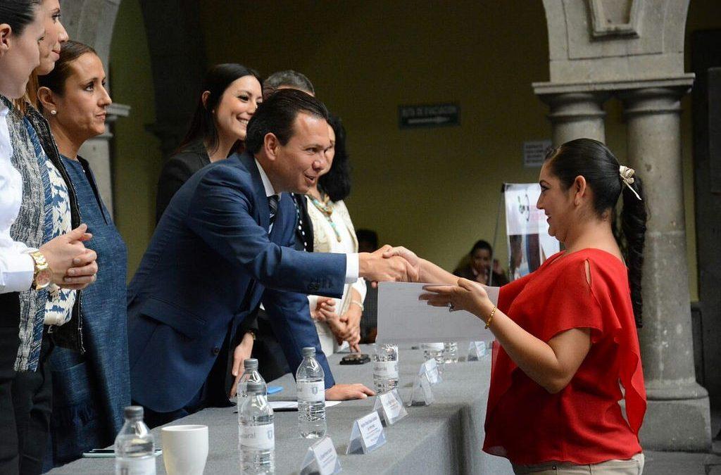 Desarrolla Zapopan el talento de las mujeres del municipio
