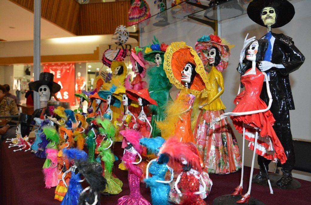 Inicia la Feria Artesanal Metropolitana con sede en Zapopan