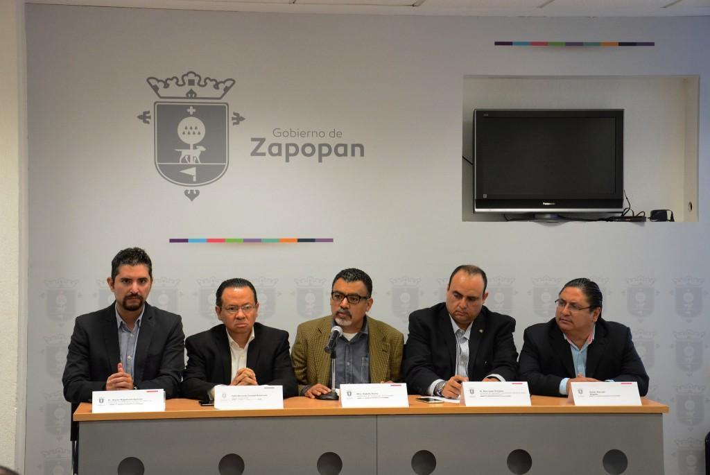 Zapopan es sede del diplomado de Métodos Alternos de Solución de Controversias, una herramienta para la construcción de comunidad