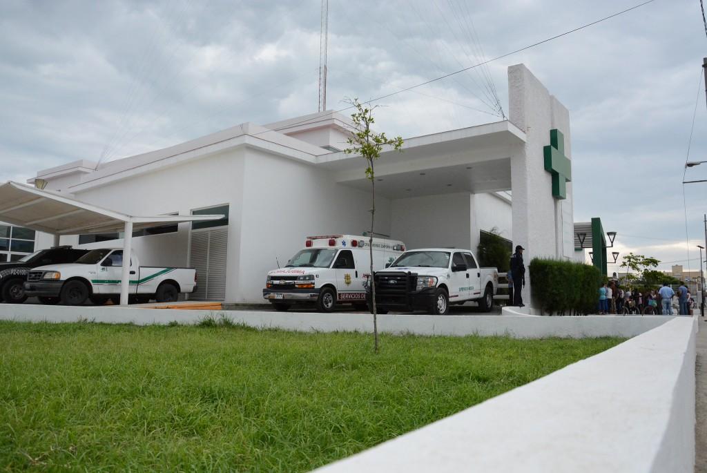 El Gobierno de Zapopan rehabilita la Cruz Verde Santa Lucía y brinda servicios de salud de calidad para los ciudadanos