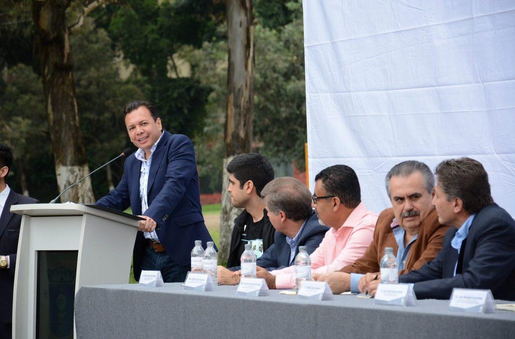 Incorpora Zapopan 6.5 kilómetros a la Vía RecreActiva para promover la construcción de comunidad