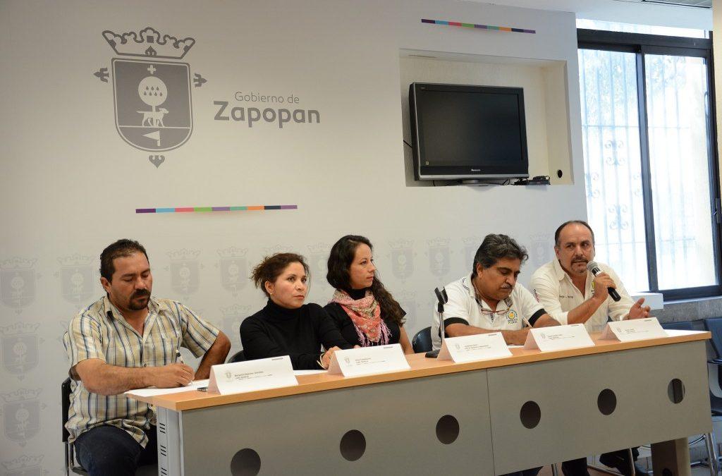Empleados de Aseo Público y el Gobierno Municipal realizan ajustes en beneficio de los ciudadanos