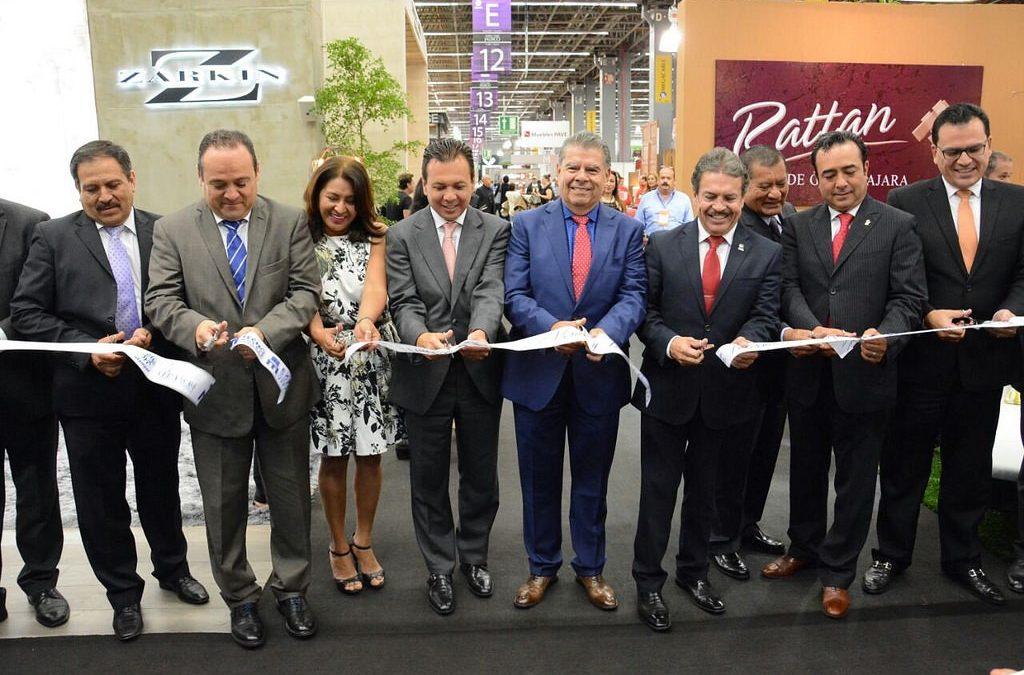 Pablo Lemus reafirma el compromiso de su Administración para impulsar la inversión en Zapopan
