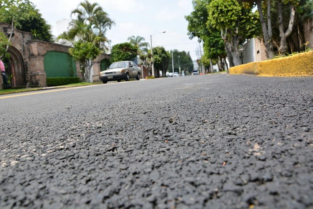 En 2016, Zapopan invertirá 65 millones de pesos para recuperación de vialidades
