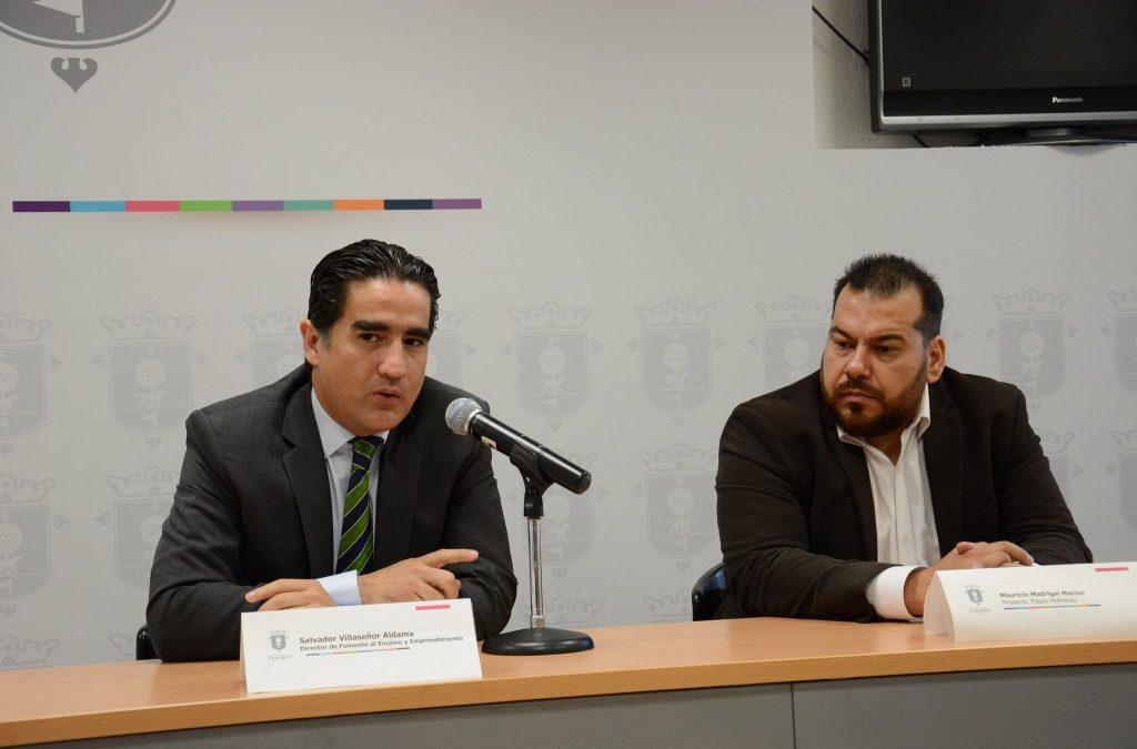 Zapopan impulsa proyectos productivos en Santiago de Chile