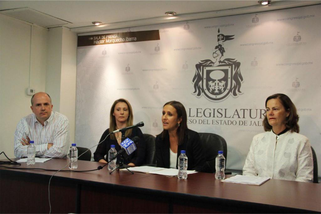 DIF Zapopan pide trabajar en iniciativa de ley para personas con Trastorno del Espectro Autista (TAE)
