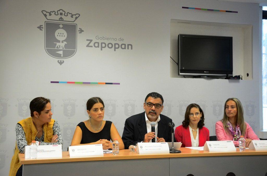 """El Gobierno de Zapopan presenta la exposición """"Todos somos migrantes"""""""