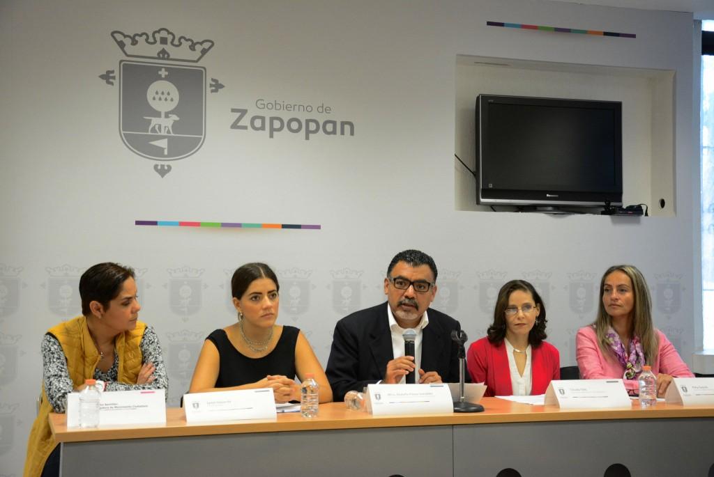 """Zapopan presenta la exposición """"Todos somos migrantes"""" para acercar a la ciudadanía al fenómeno migratorio y los derechos humanos"""