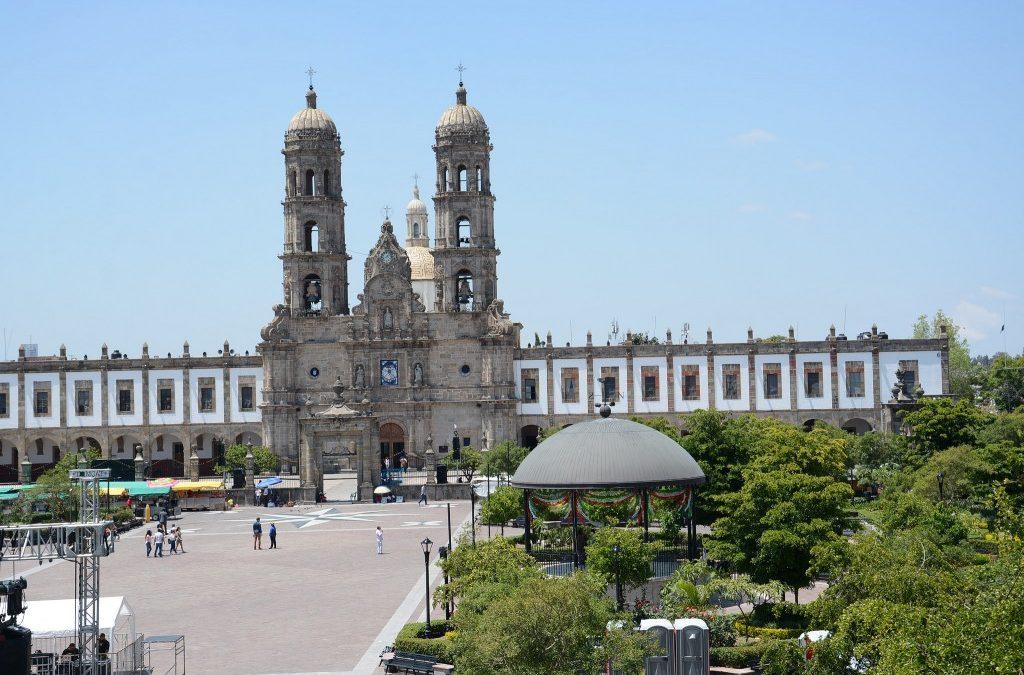 Zapopan está listo para conmemorar el 206 Aniversario del Grito de Independencia de México