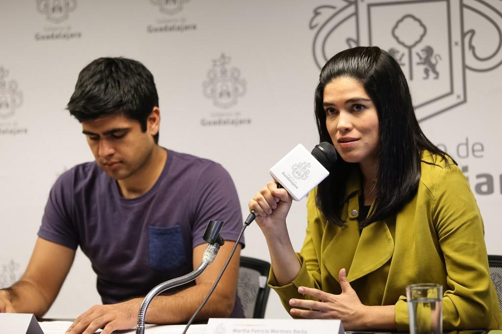 Guadalajara y Zapopan anuncian acciones en el marco del Día Mundial sin Auto