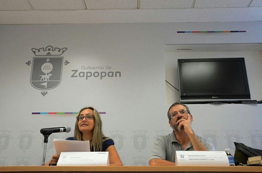 Zapopan será sede del Primer Seminario de Protección Integral a las Personas y Familias Migrantes desde lo Municipal