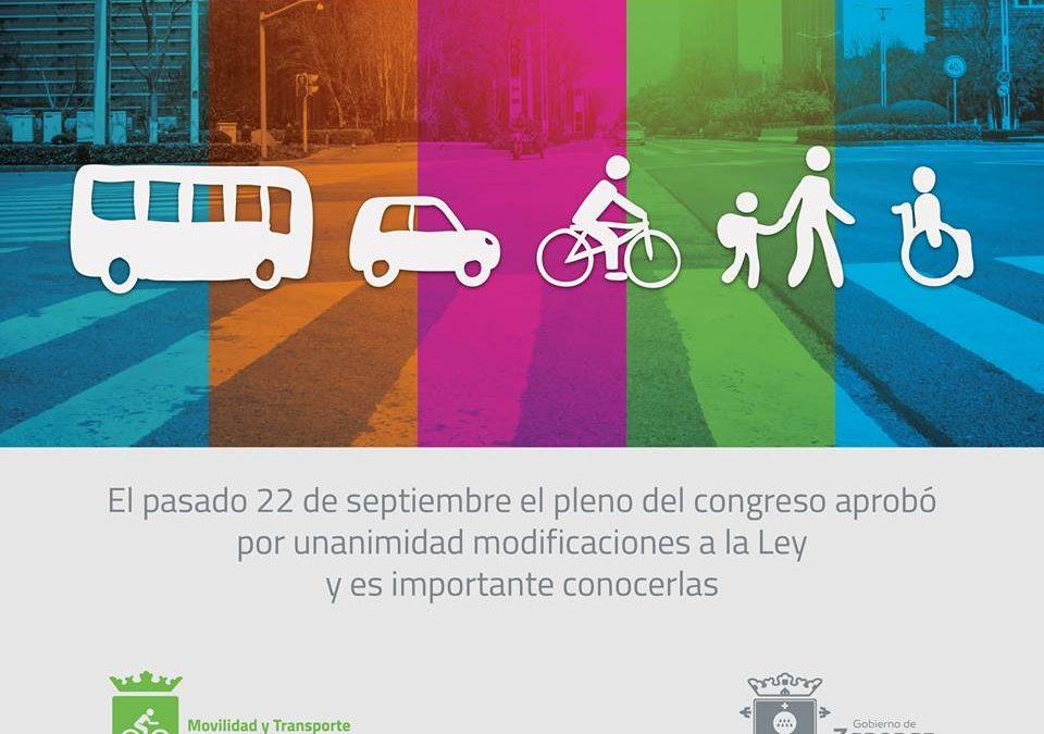 Zapopan promueve derechos y obligaciones de la BiciLey; inicia campaña en redes sociales