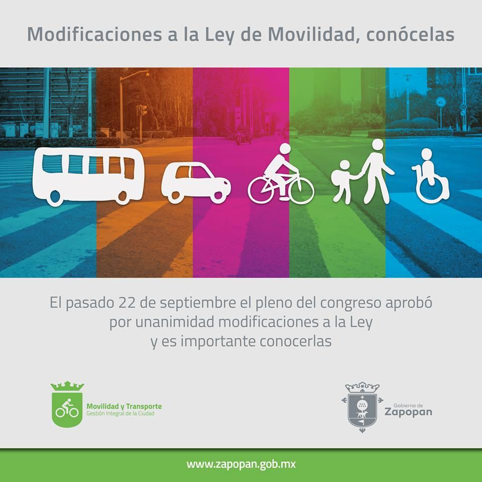 La Dirección de Movilidad promueve derechos y obligaciones de la BiciLey; inicia campaña en redes sociales