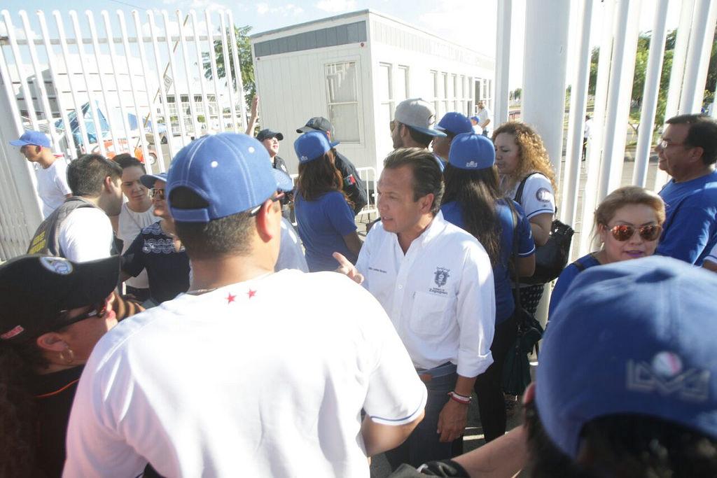 El Gobierno de Zapopan realiza operativo en los alrededores del Estadio Panamericano de Atletismo