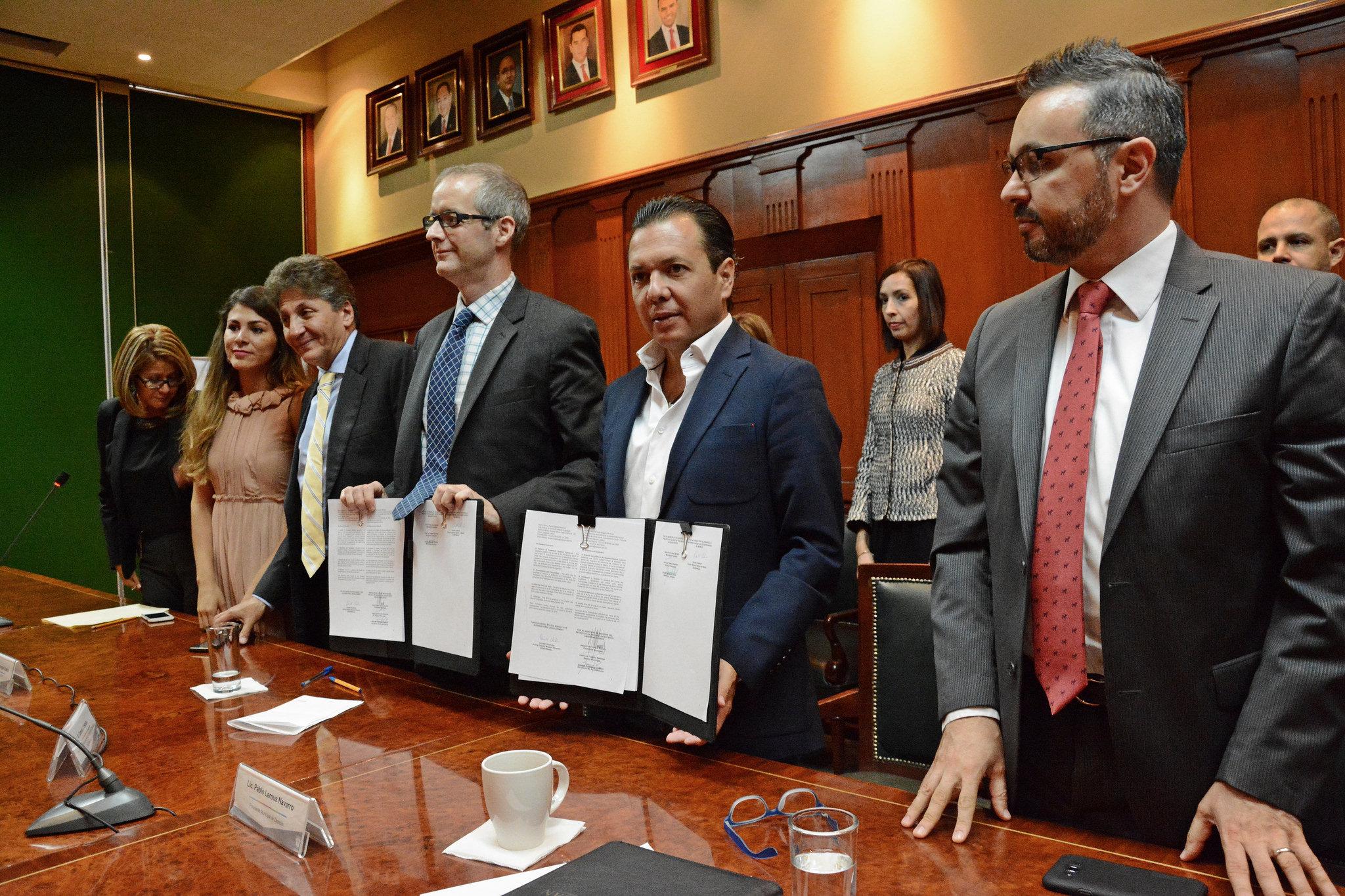 Zapopan y USAID México unen esfuerzos en el desarrollo de políticas públicas para la prevención de la violencia
