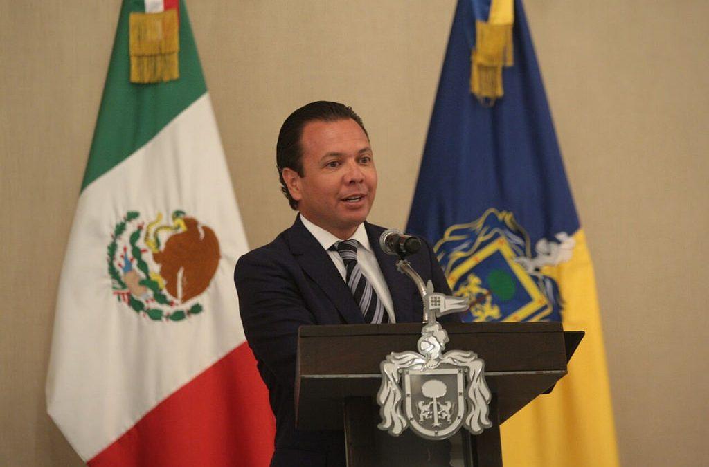Anuncian inversión de 48.5 millones de pesos para construcción y equipamiento en el relleno sanitario Picachos