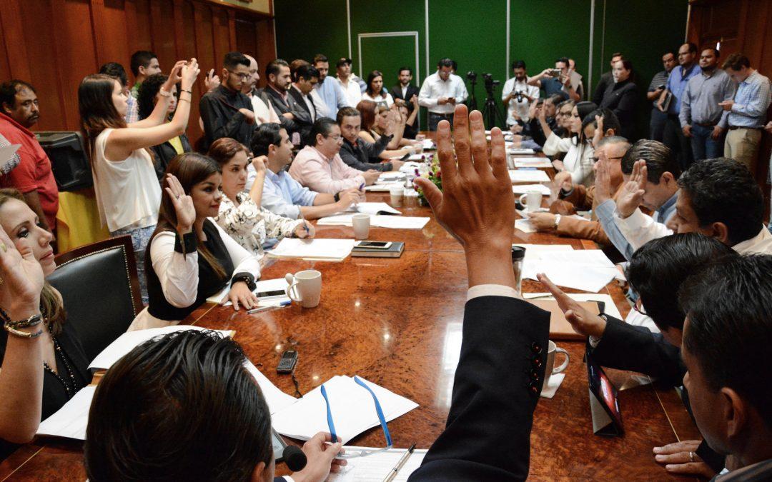 Aprueba Zapopan en Comisiones la suscripción del Convenio de Coordinación y Asociación Intermunicipal en materia de Seguridad Pública
